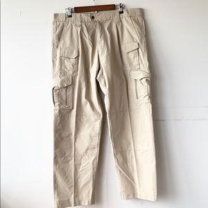 Blackhawk! Lightweight Tactical Khaki Pants 40/32